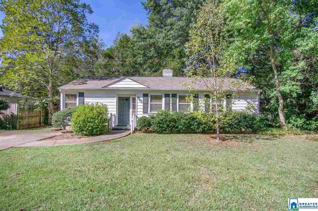 614 Royal St, Birmingham, AL 35213 (MLS #865584) :: Brik Realty