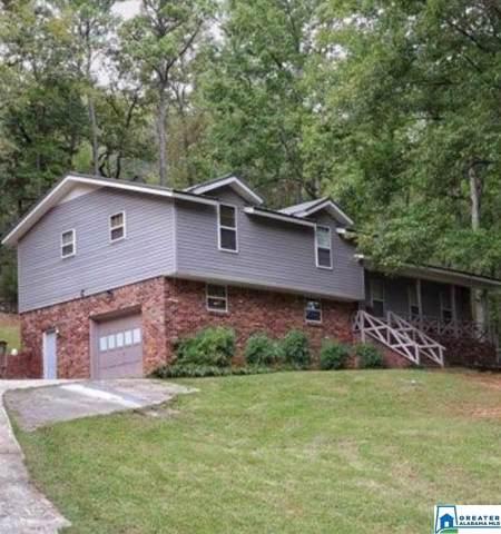 945 Mill Creek Rd, Warrior, AL 35180 (MLS #865587) :: Bentley Drozdowicz Group