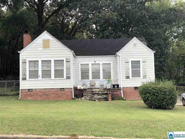 224 68TH ST S, Birmingham, AL 35212 (MLS #865597) :: Brik Realty