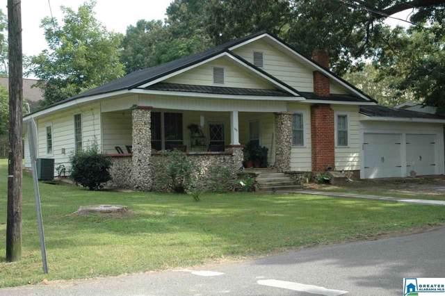 301 Adams Ave, Oneonta, AL 35121 (MLS #865611) :: Brik Realty