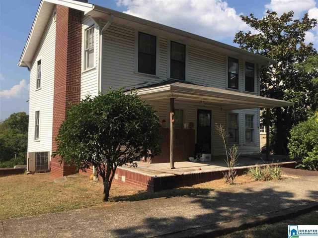 1620 14TH ST S, Birmingham, AL 35205 (MLS #865645) :: Brik Realty