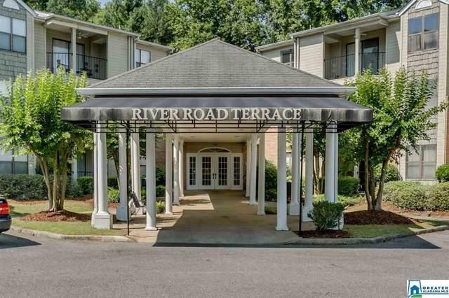 1747 Jack Warner Pkwy 104-A, Tuscaloosa, AL 35401 (MLS #865652) :: LocAL Realty