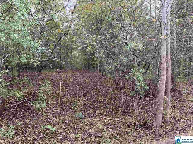 0 Tomahawk Trl #16, Riverside, AL 35135 (MLS #865653) :: Josh Vernon Group