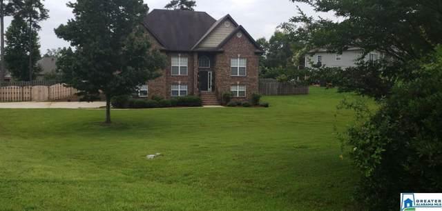 100 Cedar Crest Way, Odenville, AL 35120 (MLS #865679) :: Brik Realty