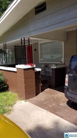 208 Raimund Ave, Bessemer, AL 35020 (MLS #865709) :: Brik Realty