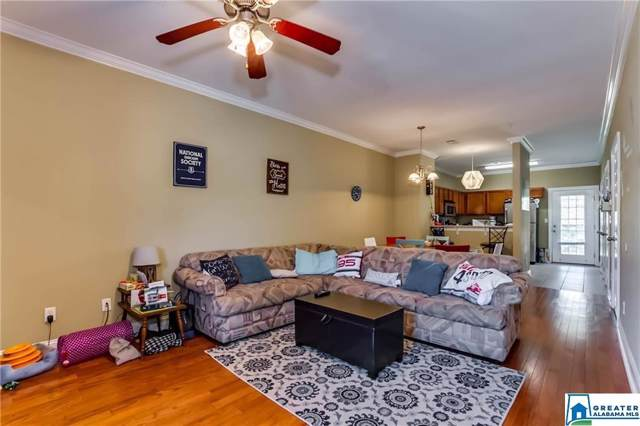 3218 Veterans Memorial Pkwy #515, Tuscaloosa, AL 35404 (MLS #865719) :: LIST Birmingham