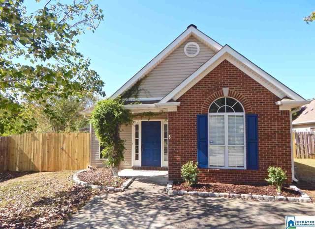 318 Hidden Creek Trl, Pelham, AL 35124 (MLS #865735) :: LocAL Realty