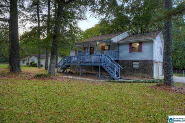 4864 Mount Olive Rd, Gardendale, AL 35071 (MLS #865772) :: Bentley Drozdowicz Group