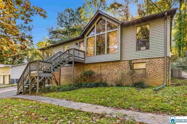 6251 Alabama Dr, Trussville, AL 35173 (MLS #865776) :: LocAL Realty