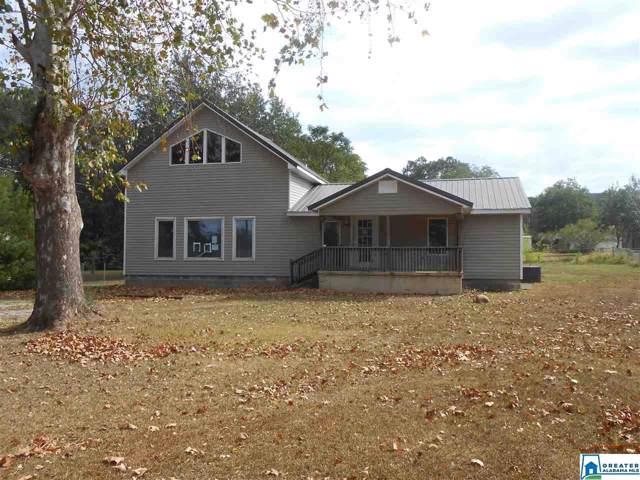 41 Park St, Anniston, AL 36201 (MLS #865785) :: Bentley Drozdowicz Group