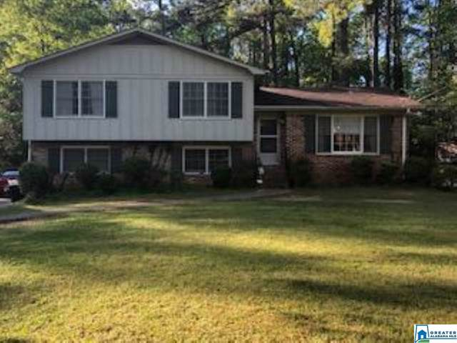 1312 Juniper Dr, Birmingham, AL 35235 (MLS #865786) :: Bentley Drozdowicz Group