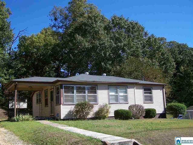 4643 Saks Rd, Anniston, AL 36206 (MLS #865793) :: Josh Vernon Group