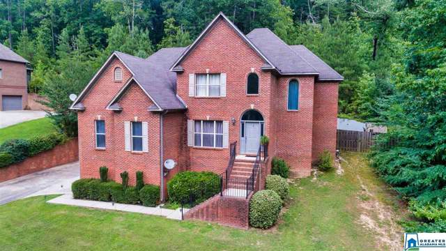 6383 Walnut Dr, Pinson, AL 35126 (MLS #865814) :: Brik Realty