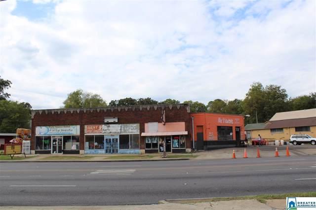 2800 Bessemer Rd, Birmingham, AL 35208 (MLS #865836) :: Josh Vernon Group