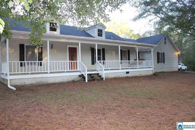 1790 Florida Rd, Pell City, AL 35125 (MLS #865841) :: Josh Vernon Group