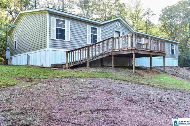 4991 Palos Rd, Dora, AL 35062 (MLS #865855) :: Bentley Drozdowicz Group