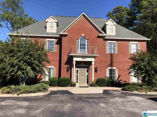 2112 Rocky Ridge Rd, Hoover, AL 35216 (MLS #865885) :: Josh Vernon Group