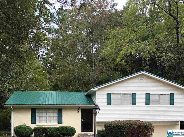 520 NE 20TH CT NE, Center Point, AL 35215 (MLS #866143) :: Brik Realty