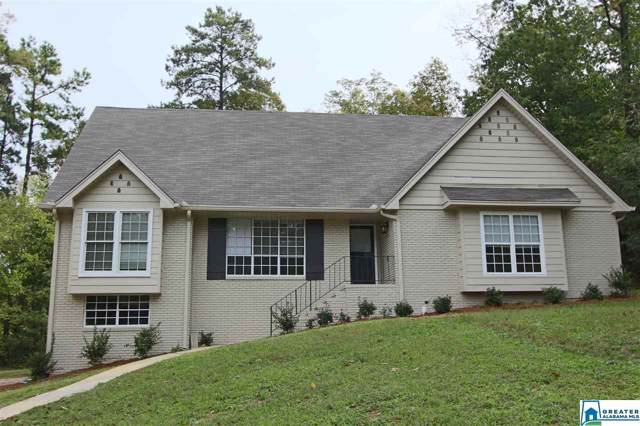 1624 Mountain Gap Cir, Homewood, AL 35226 (MLS #866257) :: Gusty Gulas Group
