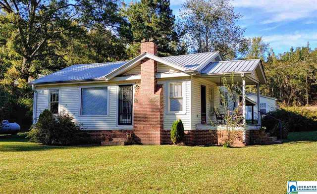 8963 Greensport Rd, Ashville, AL 35953 (MLS #866301) :: Josh Vernon Group