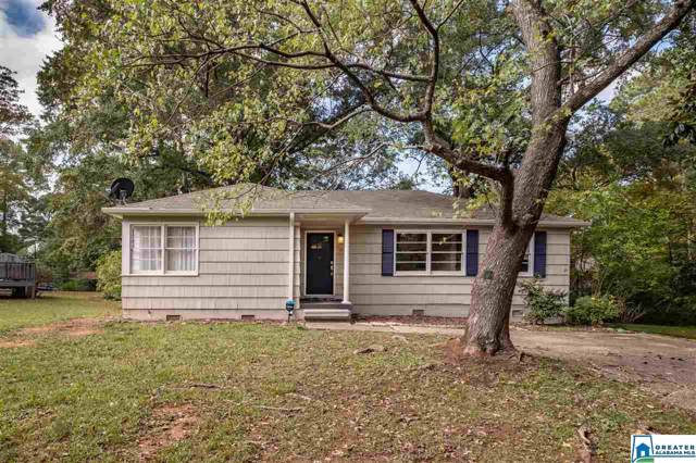 636 Oakdale St, Homewood, AL 35209 (MLS #866309) :: LIST Birmingham