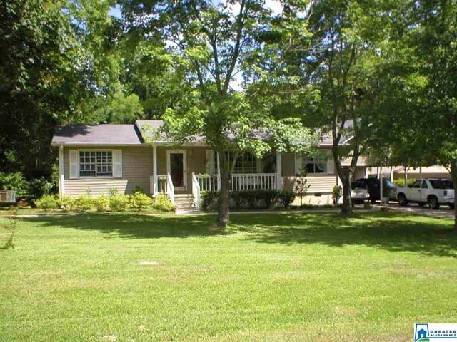 8190 Hopewell Rd, Bessemer, AL 35022 (MLS #866356) :: Brik Realty