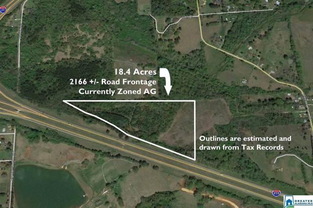 1180 Flint Hill Rd #1, Mccalla, AL 35211 (MLS #866357) :: Brik Realty