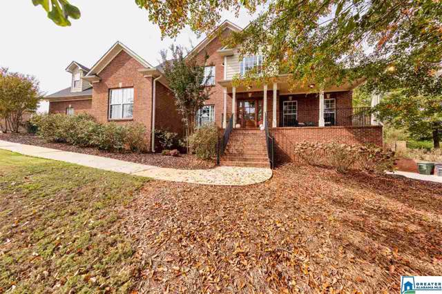 131 Fern Creek Cir, Springville, AL 35146 (MLS #866402) :: Josh Vernon Group