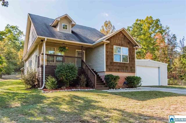 565 Archwood Way, Odenville, AL 35120 (MLS #866419) :: Brik Realty