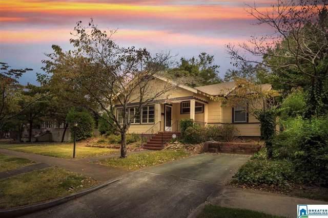 725 Highland Ave, Anniston, AL 36207 (MLS #866449) :: Gusty Gulas Group