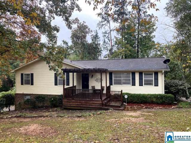103 12TH ST NE, Jacksonville, AL 36265 (MLS #866455) :: Brik Realty