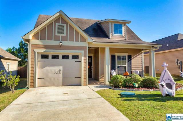 863 Kent Dr, Odenville, AL 35120 (MLS #866477) :: Gusty Gulas Group