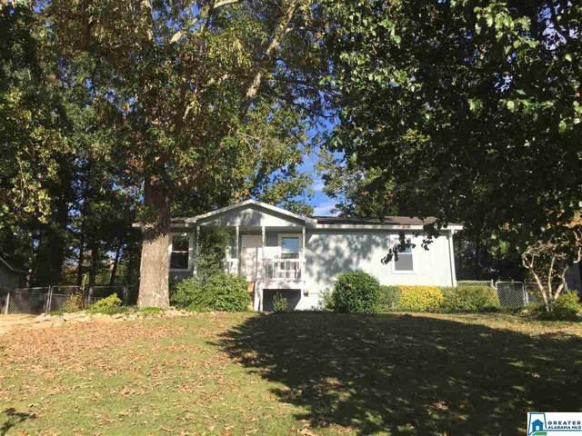 6409 Kimberly Loop, Pinson, AL 35126 (MLS #866480) :: Gusty Gulas Group