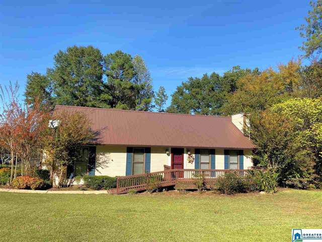 363 Mountain Dr, Jacksonville, AL 36265 (MLS #866499) :: Gusty Gulas Group