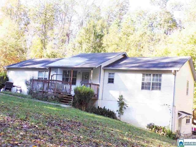 196 Pawnee St, Springville, AL 35146 (MLS #866514) :: LocAL Realty