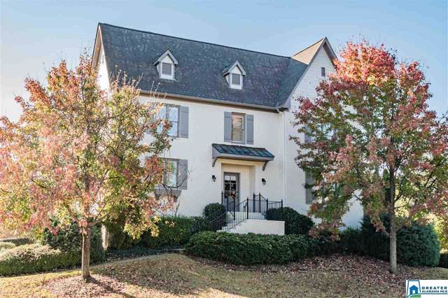 4169 Paxton Pl, Vestavia Hills, AL 35242 (MLS #866524) :: Bentley Drozdowicz Group