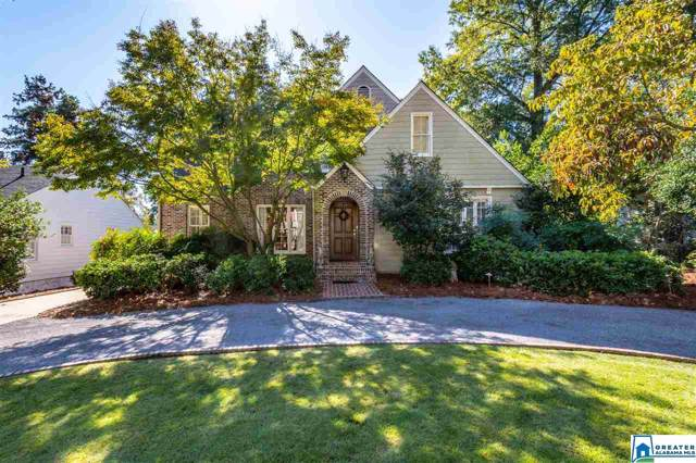 35 Clarendon Rd, Mountain Brook, AL 35213 (MLS #866549) :: LIST Birmingham