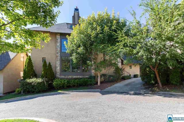 1105 Hollywood Manor Cir, Homewood, AL 35209 (MLS #866572) :: Bentley Drozdowicz Group