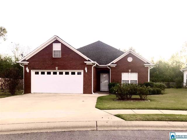 190 Trellis Cir, Springville, AL 35146 (MLS #866576) :: Josh Vernon Group