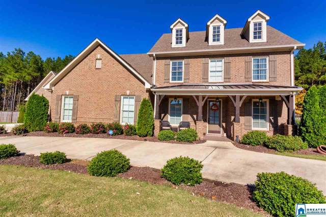 588 Doss Ferry Pkwy, Kimberly, AL 35091 (MLS #866608) :: Bentley Drozdowicz Group