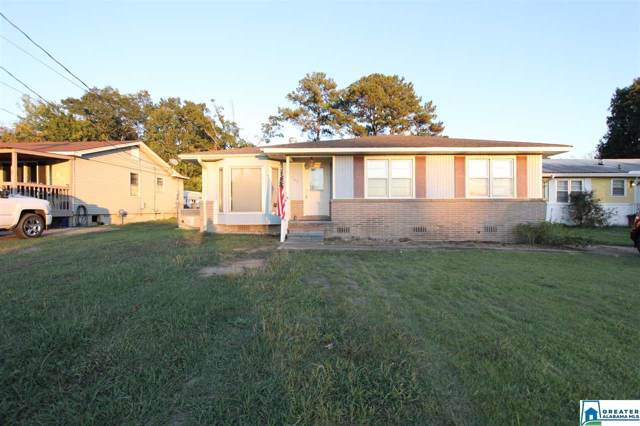 104 Bedford St, Bessemer, AL 35023 (MLS #866618) :: LocAL Realty