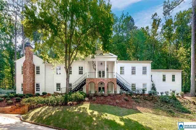 3363 Cherokee Rd, Mountain Brook, AL 35223 (MLS #866666) :: LIST Birmingham