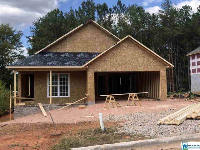 1014 Groves Pass, Jacksonville, AL 36265 (MLS #866677) :: LIST Birmingham