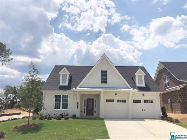 2062 Iris Dr, Hoover, AL 35244 (MLS #866711) :: Josh Vernon Group