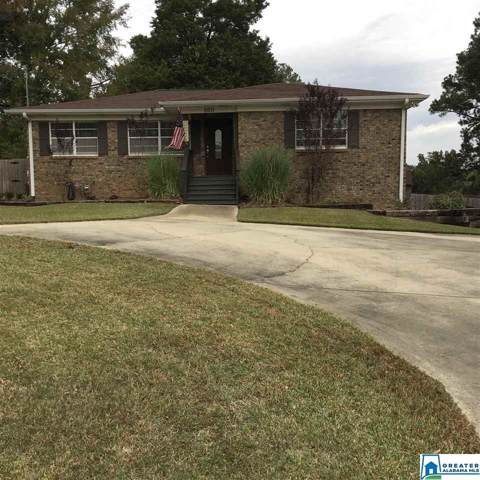 2611 Georgia Ln, Fultondale, AL 35068 (MLS #866775) :: Bentley Drozdowicz Group