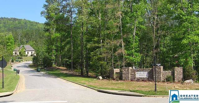 Morningview Cove #38, Chelsea, AL 35147 (MLS #866808) :: Josh Vernon Group