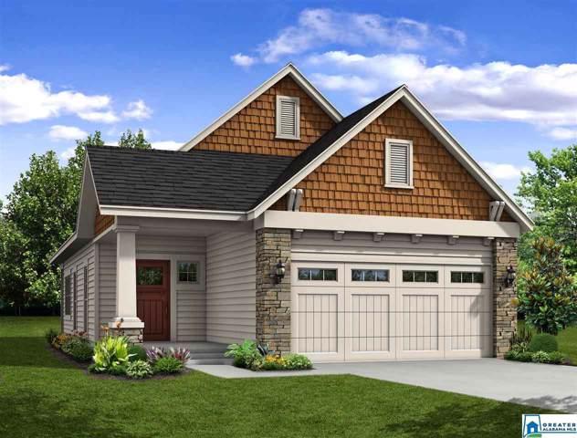2709 Village Pl, Birmingham, AL 35211 (MLS #866819) :: Gusty Gulas Group
