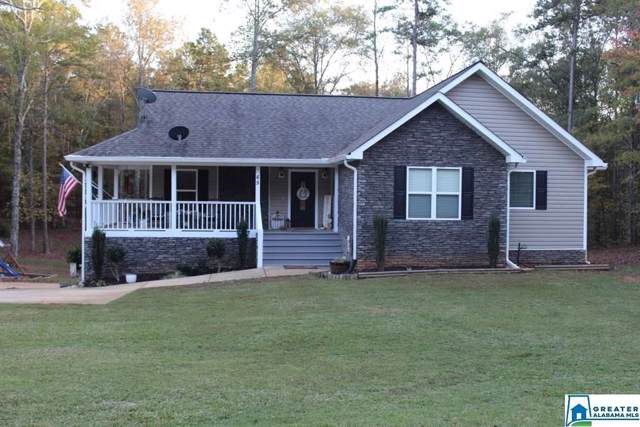 65 Katie Dr, Wedowee, AL 36278 (MLS #866820) :: Gusty Gulas Group