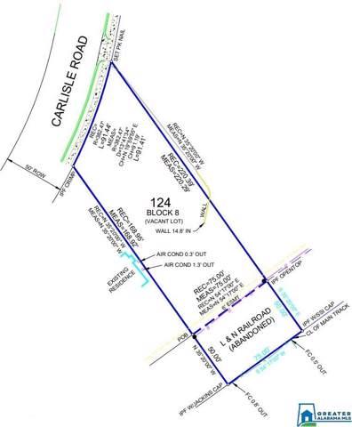 3213 Carlisle Rd #124, Birmingham, AL 35213 (MLS #866830) :: Bentley Drozdowicz Group