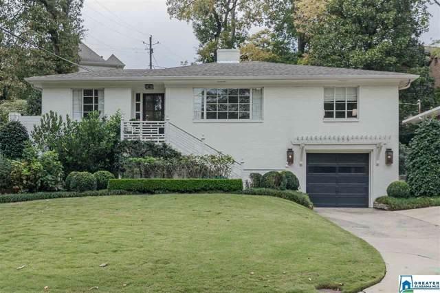 608 Rumson Rd, Homewood, AL 35209 (MLS #866833) :: Josh Vernon Group